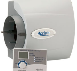 Aprilaire Model 400 Whole Home Humidifier
