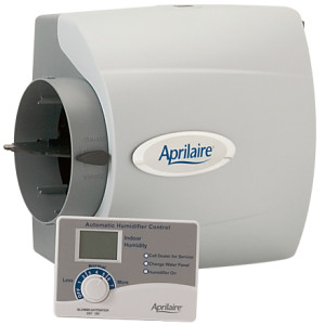 Aprilaire Model 400 Whole House Humidifier