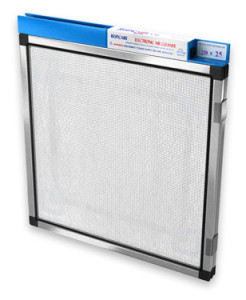Respicaire Electronic Air Cleaner