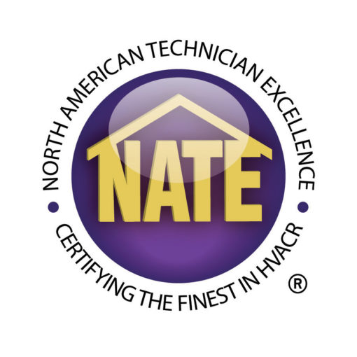 N.A.T.E logo