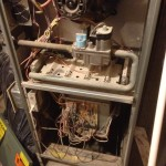 Furnace Before