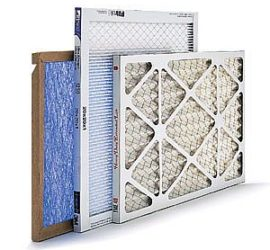 What type of Air Filter should I use?