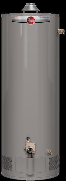 Rheem water heater replacement / repair